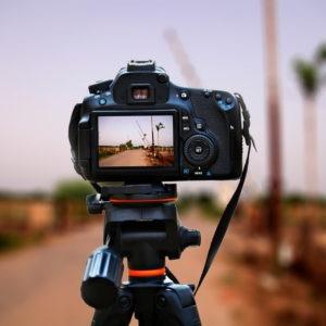 Estudiar el Curso de Iniciación en Fotografía Digital + Photoshop CS6