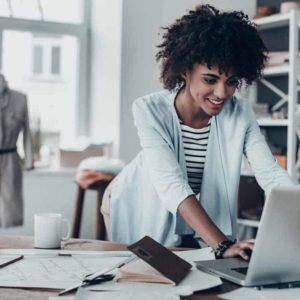 MBA en Administración y Dirección de Empresas de Moda e Imagen Personal