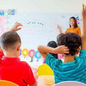 Estudiar la titulación en Especialista de Coeducación en Educación Infantil