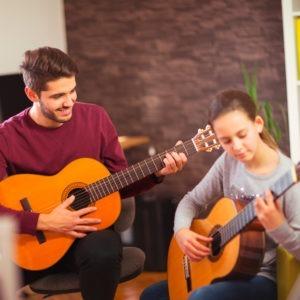Estudiar el Experto en Educación Musical e Interculturalidad