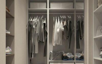 Tips para crear un buen fondo de armario
