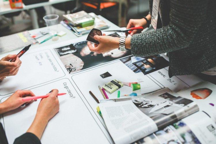 ¿Cómo puedes crear o mejorar la imagen corporativa de tu empresa?