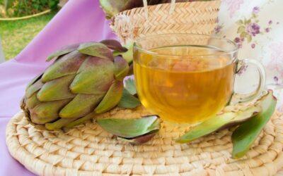 Infusiones digestivas: un alivio natural para tu estómago