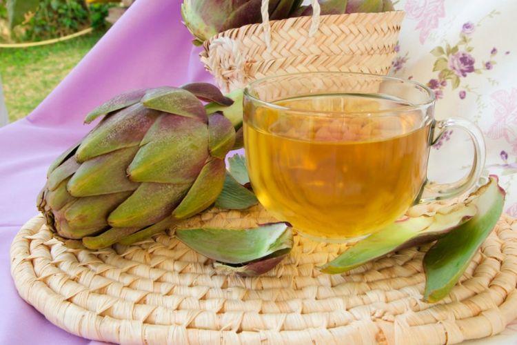 Las infusiones digestivas que puedes prepararte después de las comidas copiosas