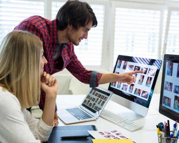 Máster en Desarrollo de Productos Editoriales Multimedia