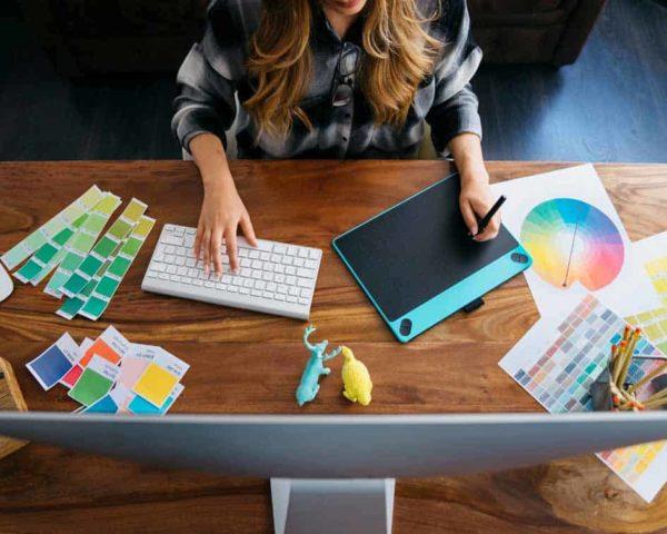 Máster en Diseño de Productos Editoriales Multimedia