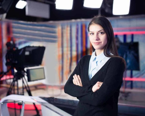 Máster en Estilismo en Medios Audiovisuales y Televisión