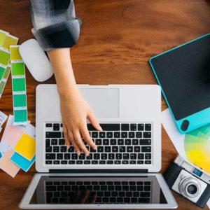 Máster en Gestión de la Fabricación Del Producto Gráfico