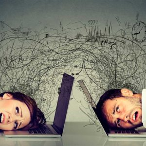 Estudiar el Máster en Neurolingüística