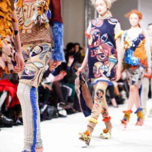 Máster en Organización de Eventos de Moda y Desfiles