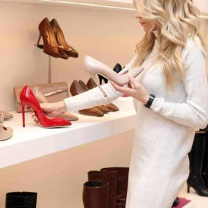 máster en personal shopper