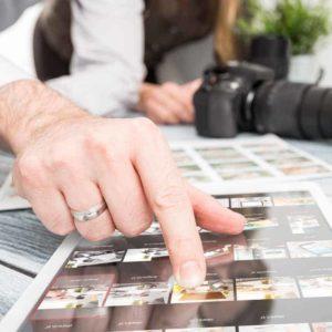 Máster en Positivado e Impresión Fotográfica