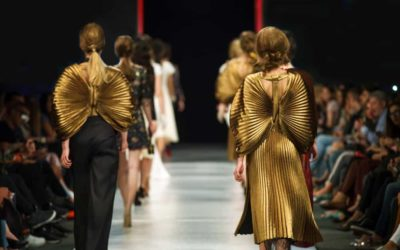 ¿Cuál es la mejor pasarela de moda?