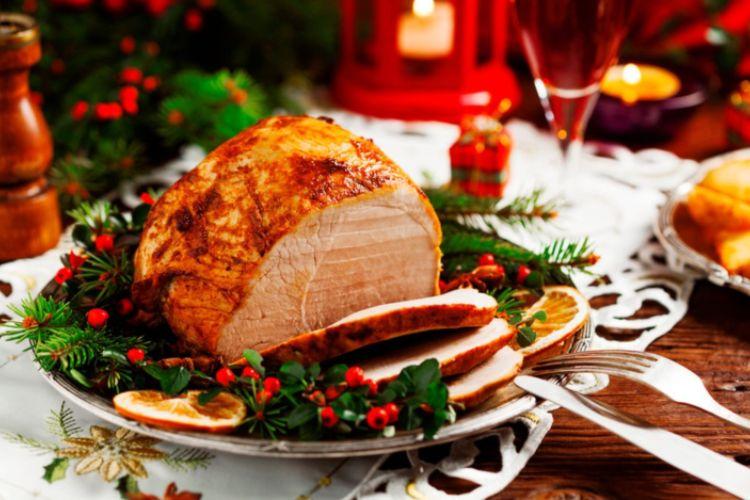 Los platos navideños que puedes preparar para estas fiestas