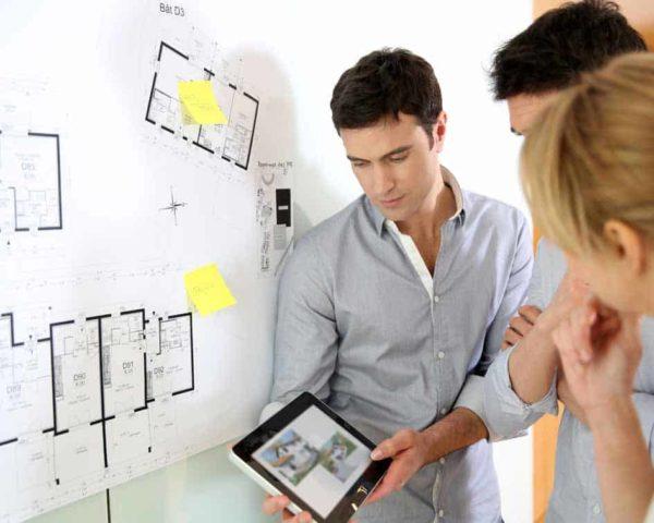 Máster en Diseño de Proyectos en Edificación